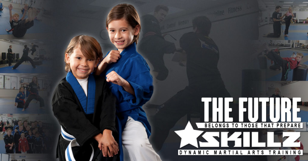 Kids Martial Arts serving Colorado Springs, Manitou Springs